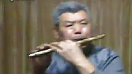 《笛子独奏》