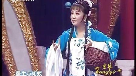 晋剧《走进大戏台-四月里》演出