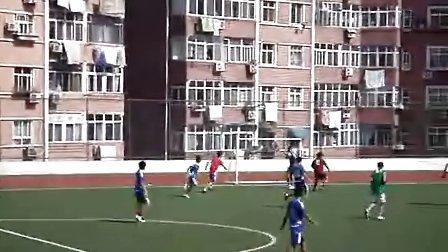 青岛鲁牛足球队比赛(10.09.23)