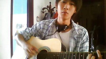 《彩虹》吉他弹唱— Starsun 吉他教学