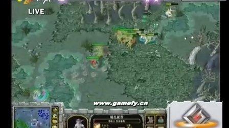 [G联赛 S5 Dota]线下挑战赛 NV.cn vs Dream4