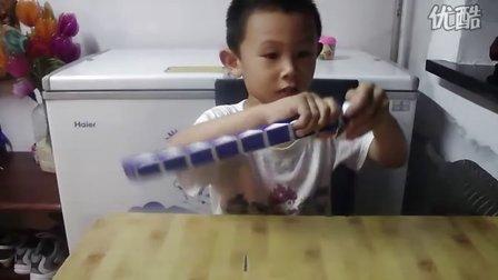 魔尺48段火箭图解步骤