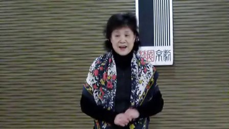 京剧 娄山关 西风烈