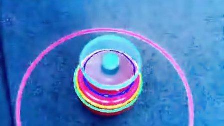 赛尔号陀螺组装步骤图