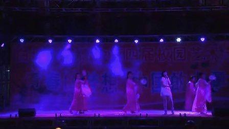 白城实验高中艺术节歌唱高中班适合的图片