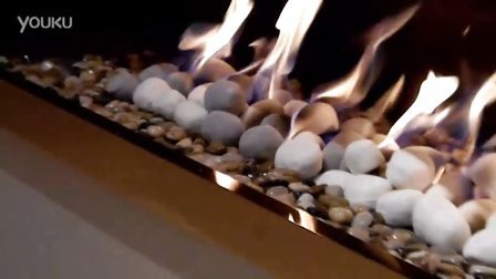 雾化壁炉内部结构图
