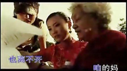 龚玥-母亲