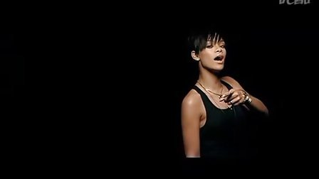 蕾哈娜Rihanna-Take A Bow欧美高清MV【月影琴桥】