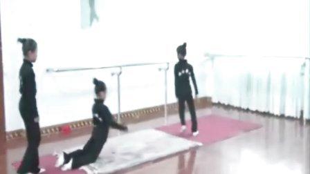 丽云视频学校汇报课-播单-优酷视频舞蹈配音李易图片