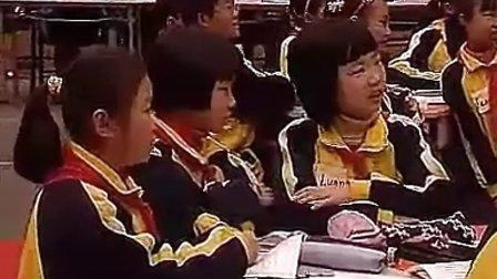 第四届全国小学英语教学观摩研讨会获奖课例 school life 李潮峰
