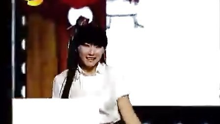 【现场呈现】天天向上20101210长生不老歌舞团可爱qq表情舞蹈