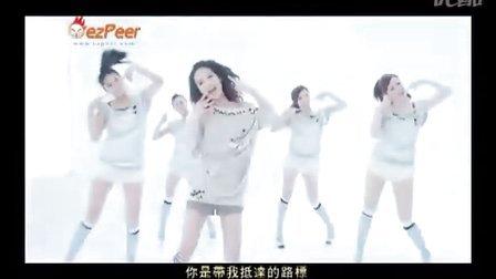 【萧】[MV抢先]蔡依林Jolin即时生效(舞蹈版)
