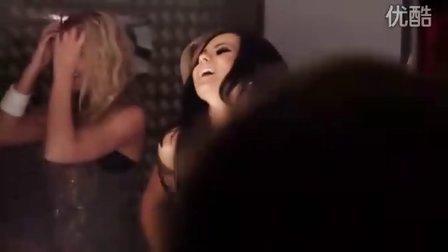 [杨晃]罗马利亚性感舞曲女神 茵娜 最新官方剪辑版 十分钟