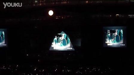 周杰伦2011广州演唱会图片