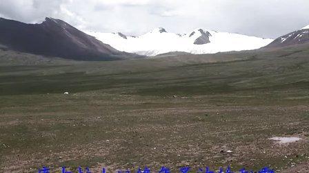 西藏——天堂的背影