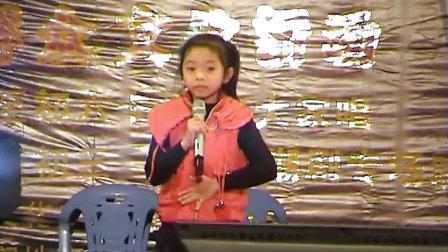 潮剧-2011揭阳揭东榕泰广场春节卡拉OK大家唱