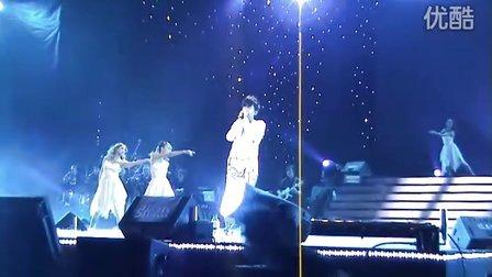 沙演唱会_张杰-1113北京工体演唱会《手中沙》