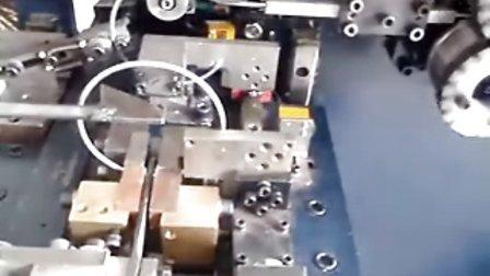 co2保护焊机接线图片