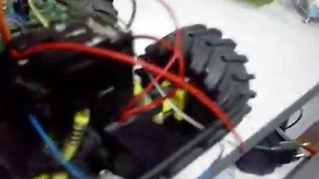 捡垃圾机器人 –