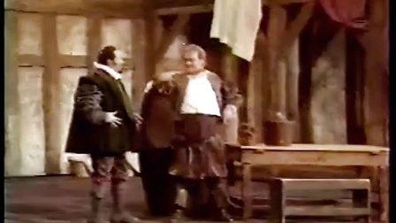 Tito Gobbi Falstaff 1973 - 《法斯塔夫(Falstaff)》(威尔第)
