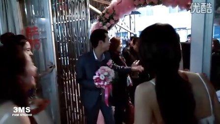 溫州3MS FILM STUDIO 達子的春天婚禮集錦