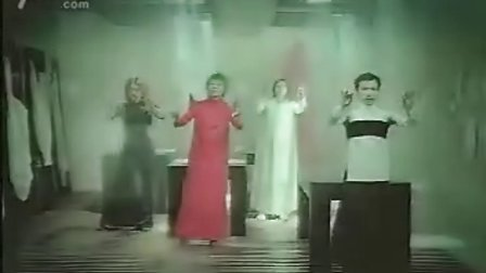 臺灣中興百貨形象廣告2