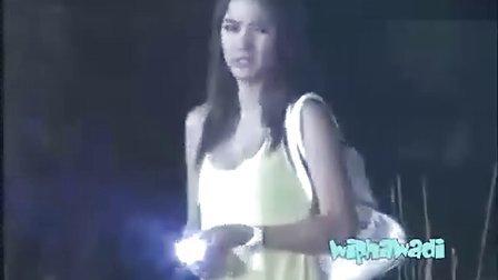 泰剧《爱情意外小把戏》又名《爱的天堂》搞笑MV Aump Poh