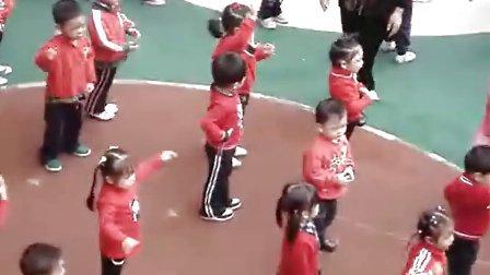 幼儿园小动物运动会花絮