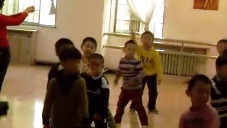 幼儿园联欢会---男孩舞蹈《喜刷刷》