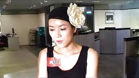 [TVBblog]20100909陳茵媺-非常考驗的一場《真相》