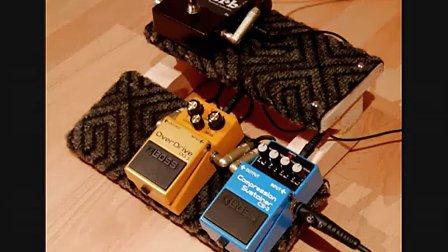 电吉他 经典