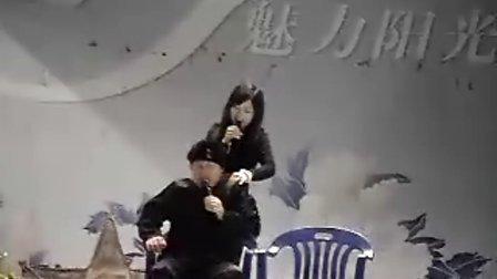 中江 疯狂搞笑 二人转