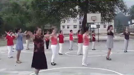 刀郎情人(毛坝广场舞)