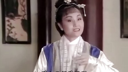 新白娘子传奇唱段片段 姐姐有意 不说穿