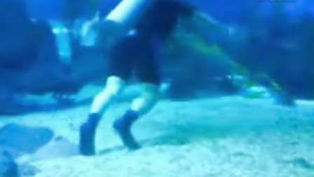 长沙海底世界