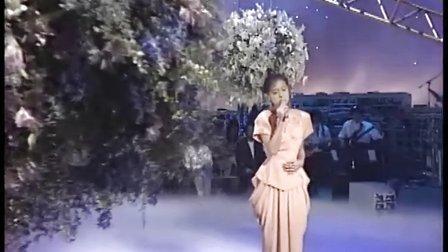 中森明菜 - liar(1989.05.24 夜のヒットスタジオ)