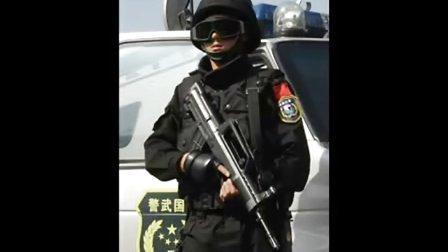 QBZ95式自动步枪