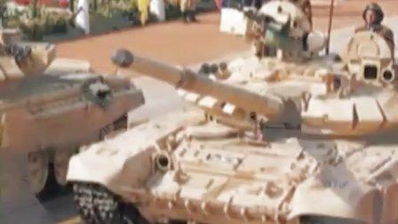 《世界各国坦克装甲车》 长春医学高等专科学校 北方阿郎