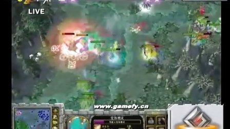 [G联赛 S5 Dota]线下挑战赛 NV.cn vs Dream5