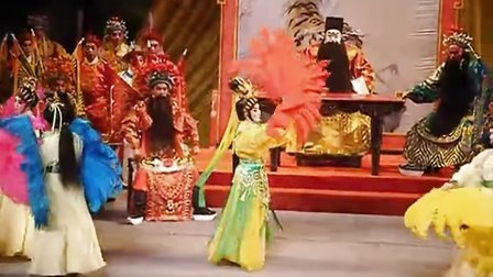 20100820上海 香港粤剧经典《曹操关