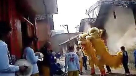 过大年-舞狮
