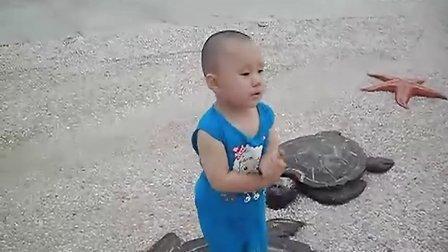 可爱的小家伙