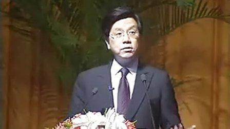 【李开复演讲】李开复在浙江大学的演讲