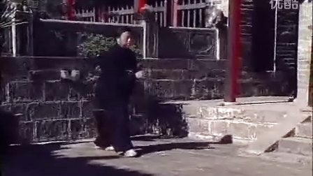 戴氏心意拳之王映海和霍永利