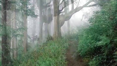 廖永昌俄罗斯歌曲《小路》