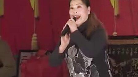 晋剧《下河东》选段 演唱:乔玉娟 乔春娟