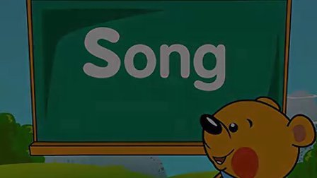 播单:幼儿园大班下学期英语(洪恩英语)