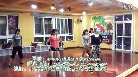 周六MV成品舞上海虹舞专业街舞舞蹈教学视频