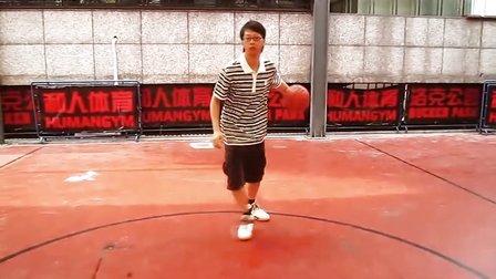 篮球网贷编法图解步骤