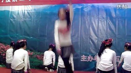 九江市武���h石�T�侵�W2011元旦晚��